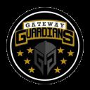 Gateway Guardians Basketball Logo
