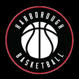 Harborough Basketball Logo