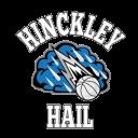 Kinckley Hail Basketball logo