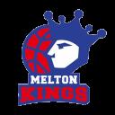 Melton Kings Basketball Logo