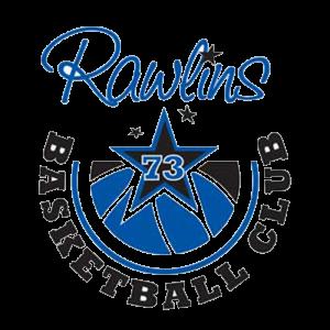 Rawlins Basketball A Logo