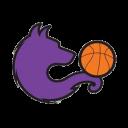 Leicester Trueborns Basketball Logo