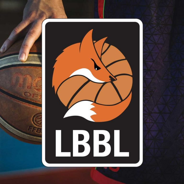 About the LBBL Basketball League