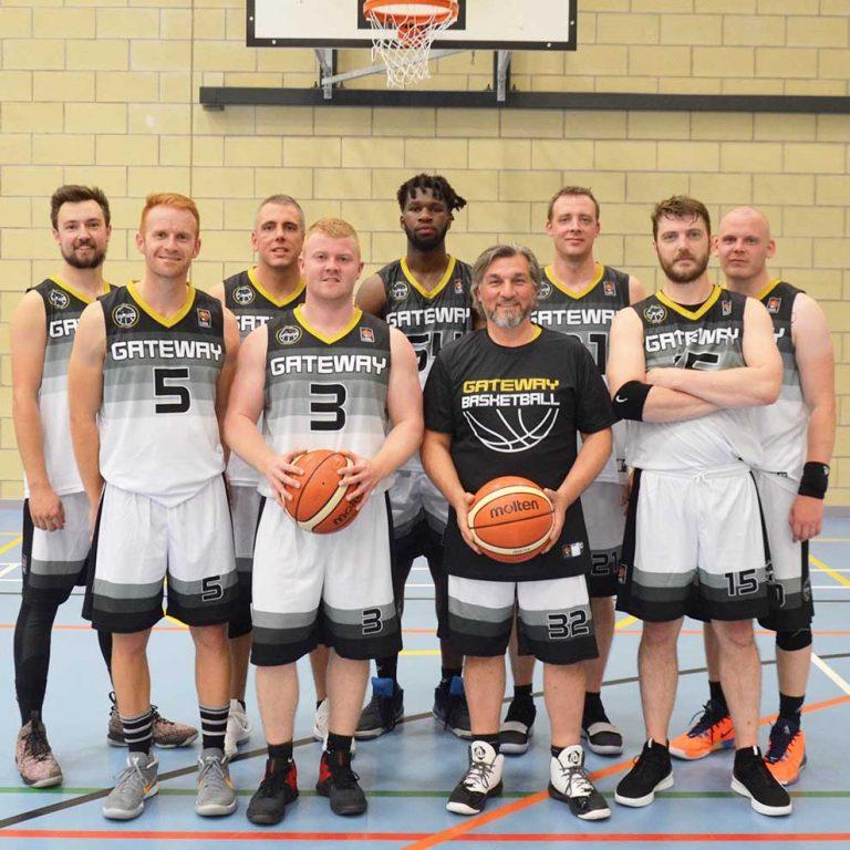 LBBL Senior Mens Basketball